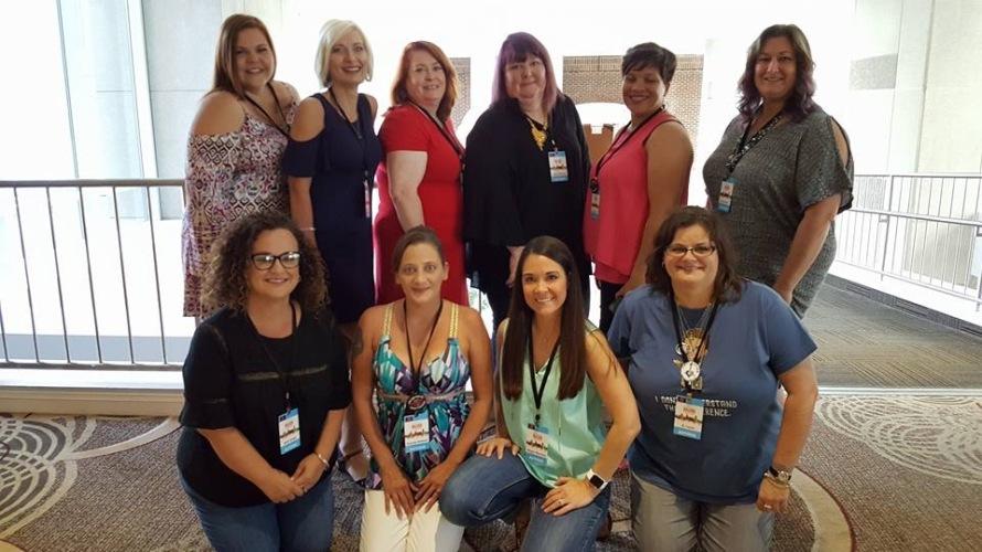 Carolina Authors!!