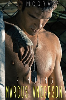 marcus a ebook cover